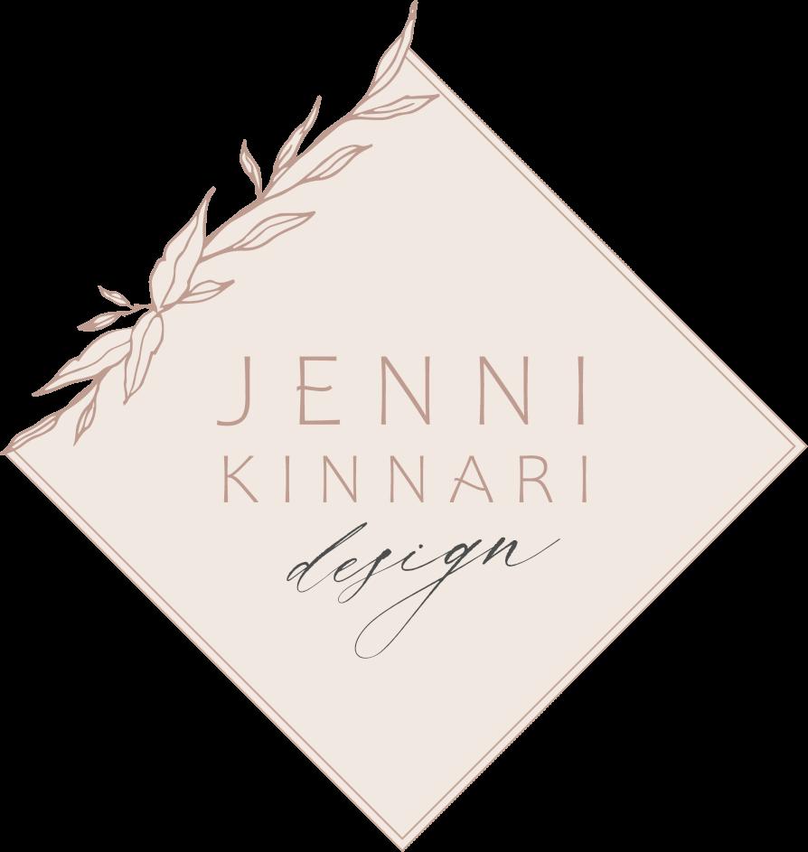 Jenni Kinnari